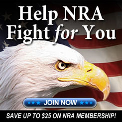 Insure Your Gun Rights Join The NRA