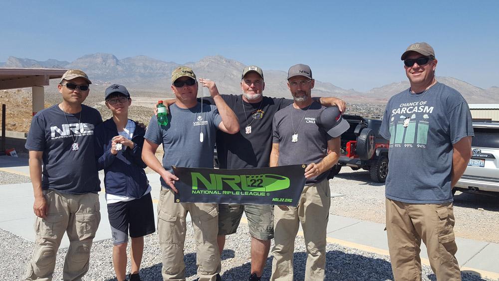 September 2020 NRL22 Winners